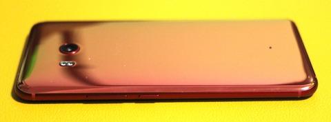 HTC U11 SIMフリー 05