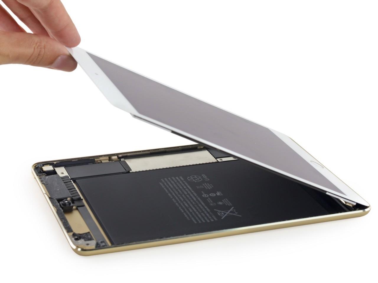AppleiPad Mini 4iFixitA8iPad Air