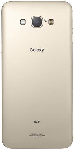 Galaxy A8 Gold_2
