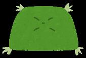 zabuton_green