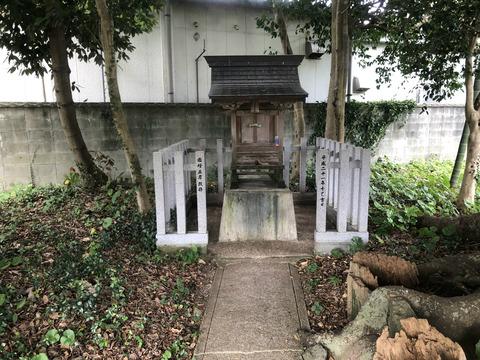 審神者神社の様子29