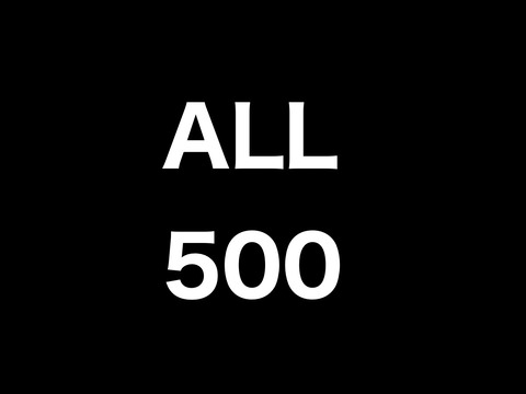 ALL500