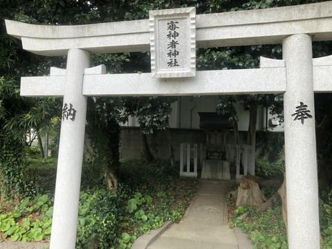 審神者神社の様子25