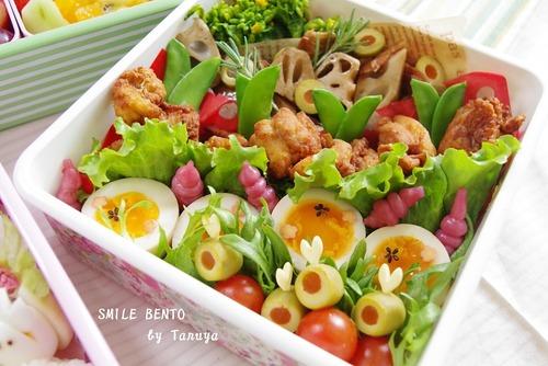lunch-okazu