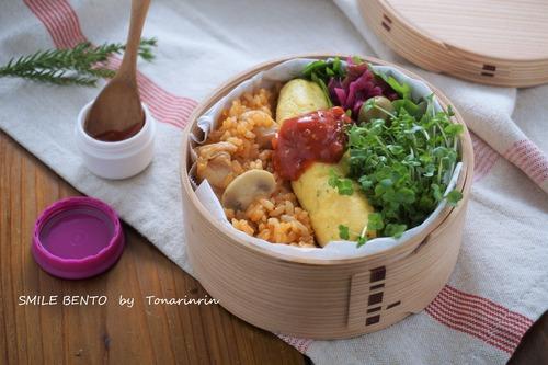 Omelette01