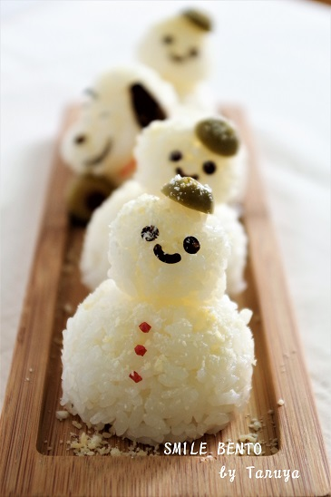 snowman-s