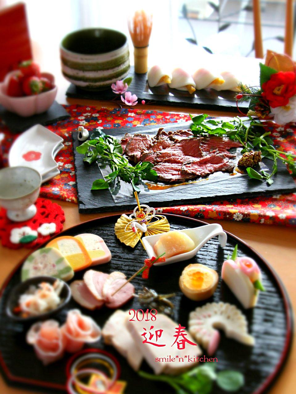 お手軽炊飯器で作るローストビーフ SnapDish 料理カメラ