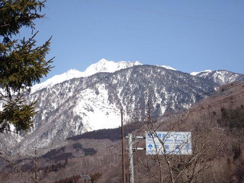 200307-槍ヶ岳