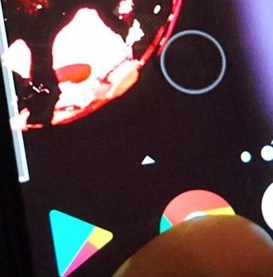 HTC U11でNova LauncherのDockにアプリ追加ができない
