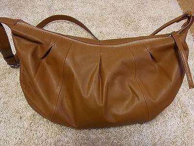 土屋鞄ショルダーバッグ1
