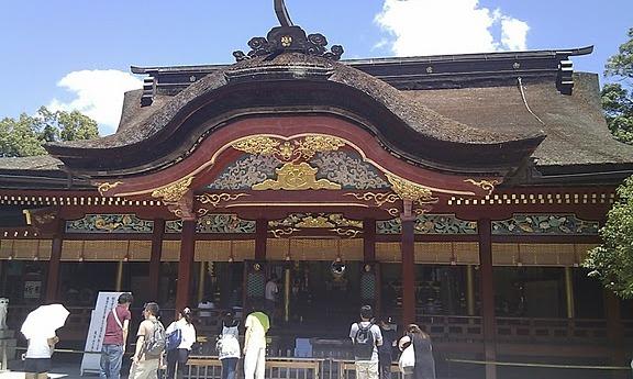 福岡&長崎旅行