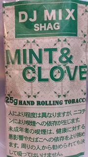 DJ MIX MINT&CLOVE1