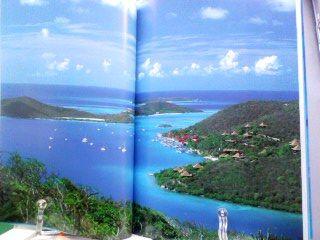 セントビンセント島