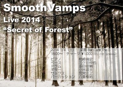 SmoothVmaps2014