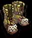 堅固のブーツ