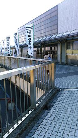 川西市源氏まつり-1