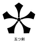 家紋 家紋検索 剣紋