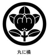 家紋 家紋検索 丸に橘紋