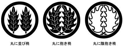家紋 柊紋