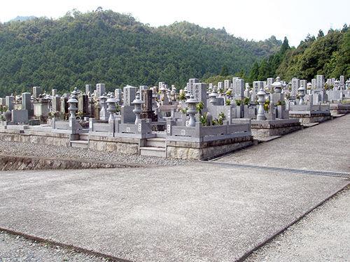 家紋 墓参り