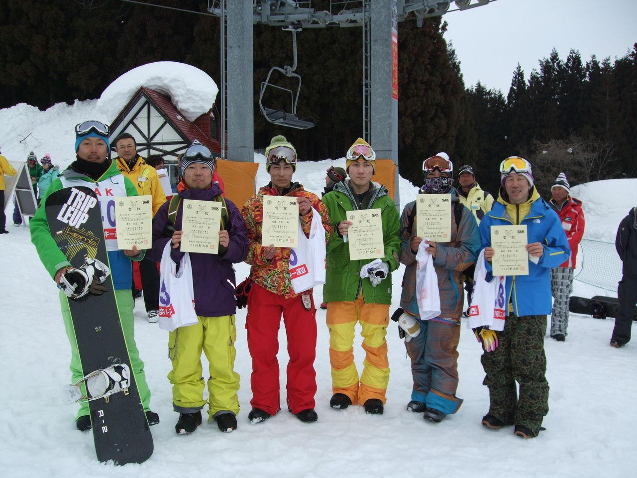 こんちゃんのスノーボードが好きなんです(^_-)☆ : 2011年02月