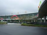 改装した南京駅