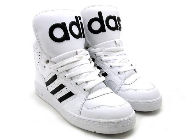 adidas ジェレミースコット スニーカー
