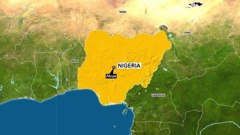 map-nigeria-abuja