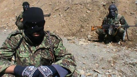 isis taliban