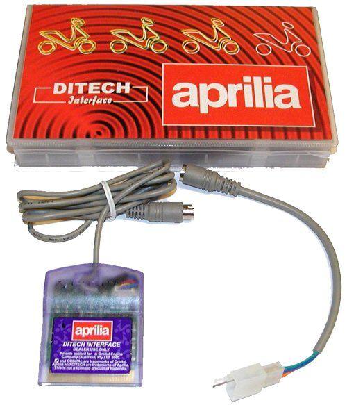 ditech interface kit