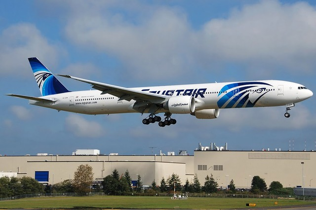 EgyptAir-flight