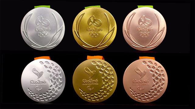 Rio-2016-medal-design-unveiled