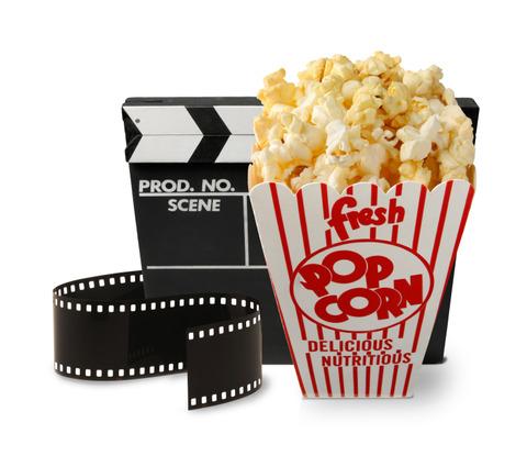 Popcorn Movie(3)