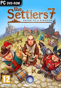 The_Settlers_7_Paths_to_a_Kingdom_Cover