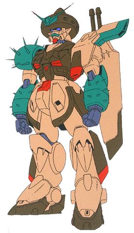 GF13-049NM_Tequila_Gundam_Front