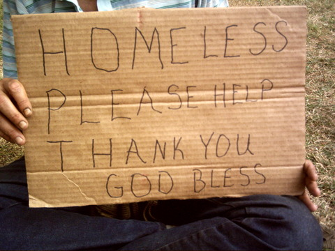 homeless-sign