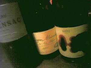 中華とワインの会201412x