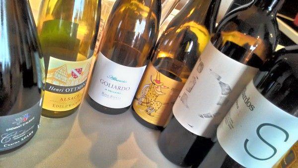 アルザススペインワイン会41b