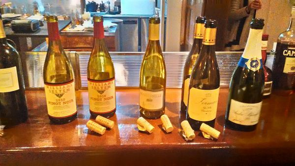 カリフォルニアワイン会111w