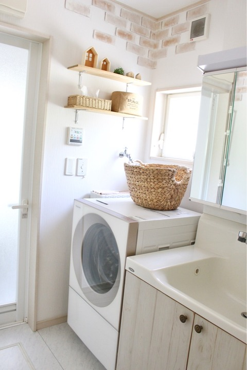 サニタリー ドラム式洗濯乾燥機 洗濯機