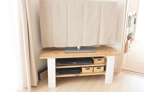 リビング テレビボード DIY家具