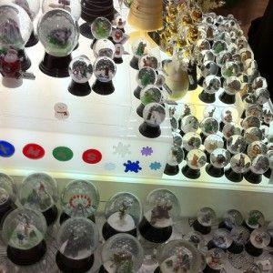 ハンズ新宿・クリスマス売り場