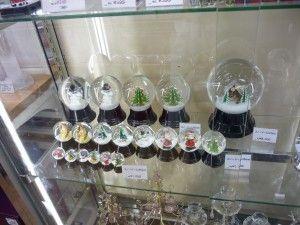 名古屋東急ハンズアネックス店の売り場です