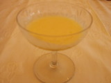 パイナップル、オレンジジュース、東麒麟