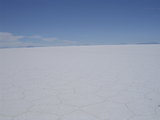 ウユニ塩湖2