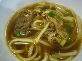 牛肉麺(個別)