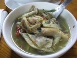 ゲーンノーマイ(竹の子のスープ)