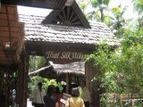 Thai Silk Village