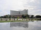 ナレスアン大学病院
