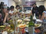贅沢なパーティー2